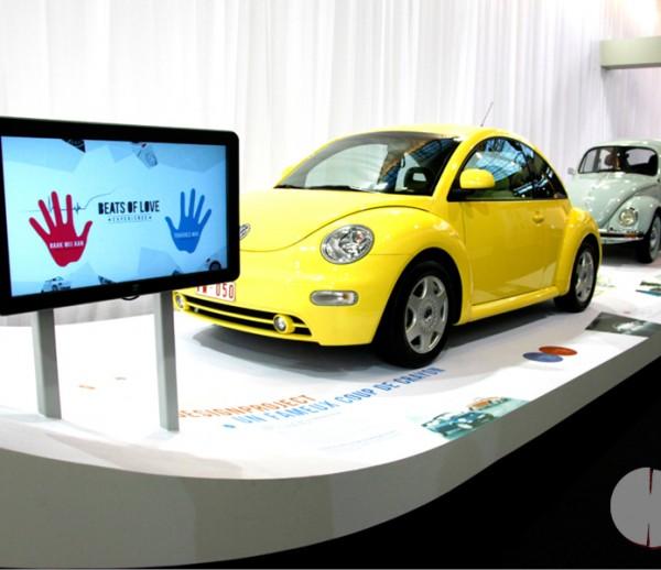 Beetle expo.